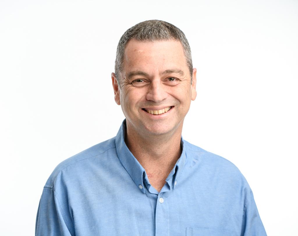 """אלעד כהן, מנכ""""ל אינפורמטיקס"""